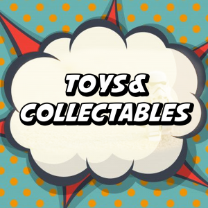 Toys & Collectables